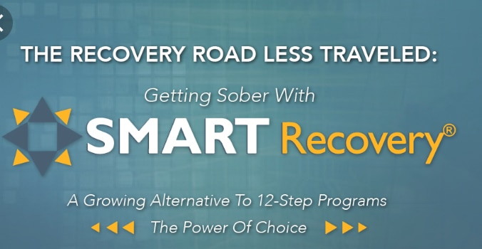 Episode 92: SMART Recovery
